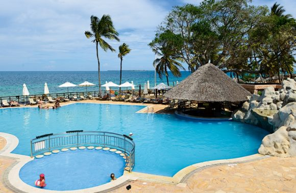 5 Days, 4 Nights Dar Es Salaam Packages