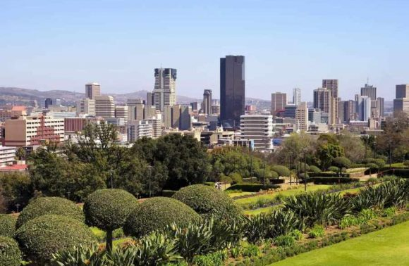 Johannesburg Holiday Packages |  Low Season