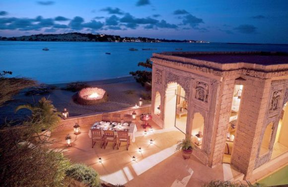 4 Days, 3 Nights Lamu Island Beach Honeymoon Package