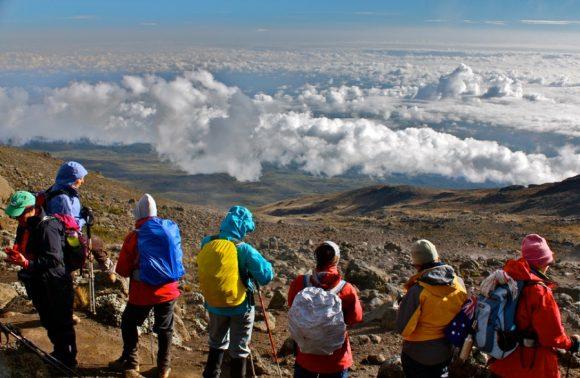 6 Days Mt Kilimanjaro Climbing – Rongai Route