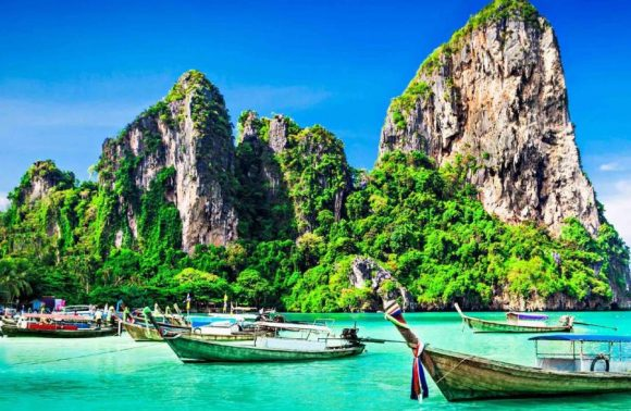 10 Nights Pattaya & Bangkok,Thailand Holiday Packages