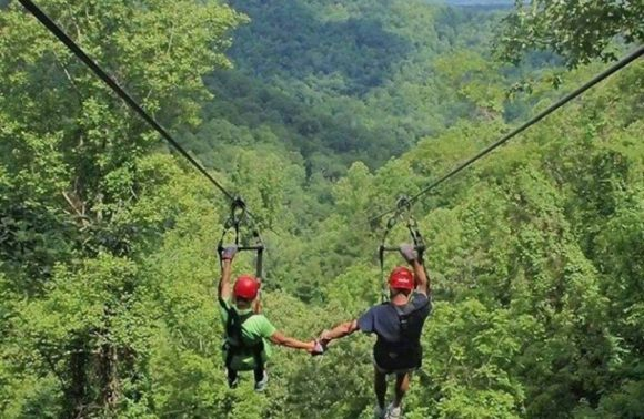 Kereita Forest Zip Lining & Hike – on 20th April 2020 as from kes 3,950