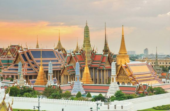 7 Days, 6 Nights Thailand Honeymoon Package