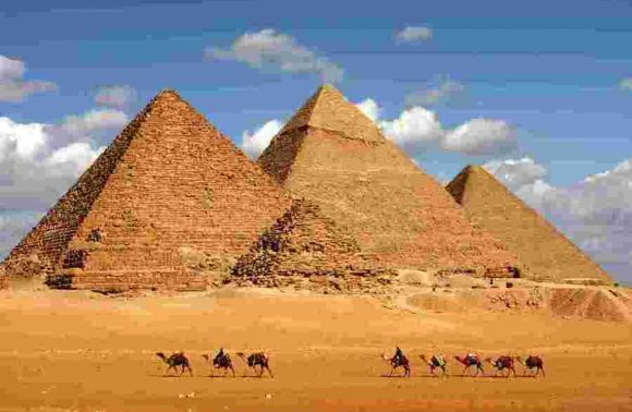 5 Days Cairo, Egypt Package.