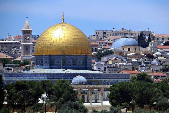 Israel Tour Package