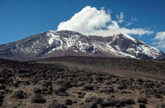 7 Days Mt Kilimanjaro Climbing – Machame Route