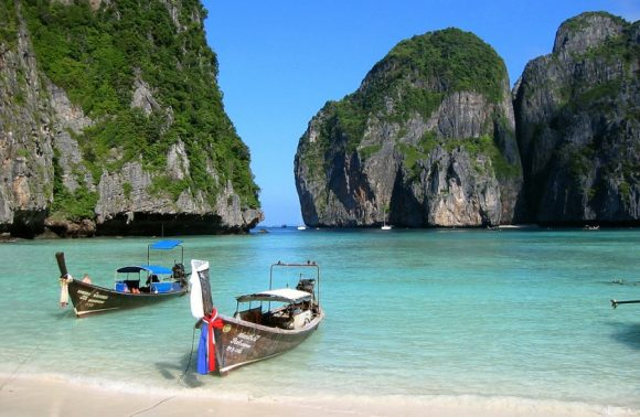7 Days, 6 Nights Pattaya & Bangkok Holiday Packages