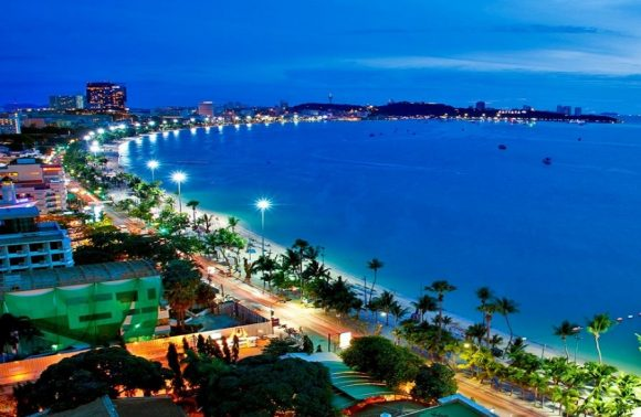 8 Days, 7 Nights Pattaya & Bangkok, Thailand Low season Holiday Package