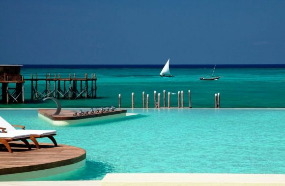 6 Days, 5 Nights Zanzibar Christmas Holiday Packages