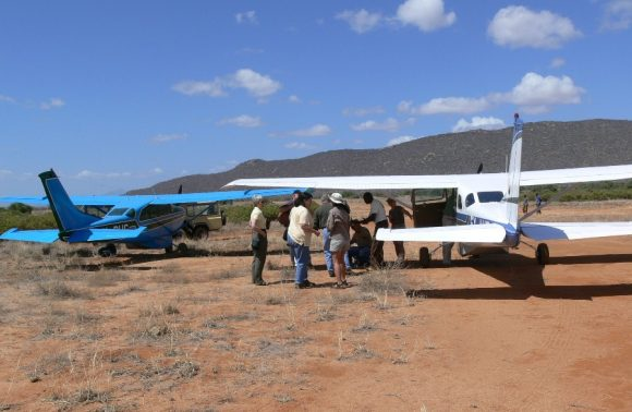 3 Days Samburu National Reserve Flying Safari Package