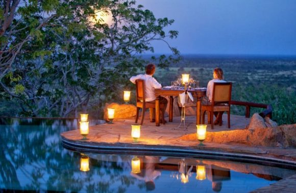 Kenya Self-drive Honeymoon Packages