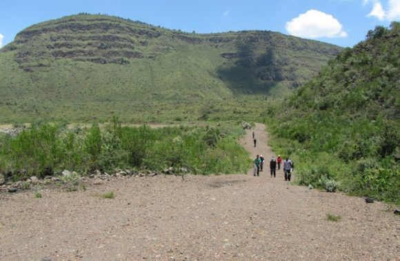 Menengai Crater Day Trip