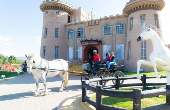 Tafaria Castle Fun Day Trip