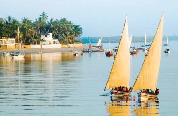 3 Days Lamu Flying Packages