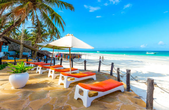 Mombasa Easter Holiday Packages 2021