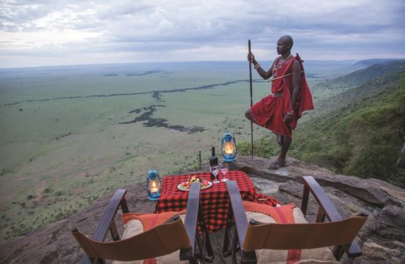 3 Days Masai Mara Pre Christmas Safaris