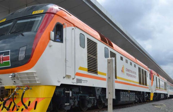 4 Days, 3 Nights Mombasa Pre Christmas SGR Madaraka Express Safari