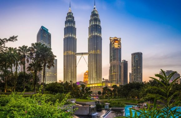 5 Days, 4 Nights Singapore and Kuala Lumpur Package
