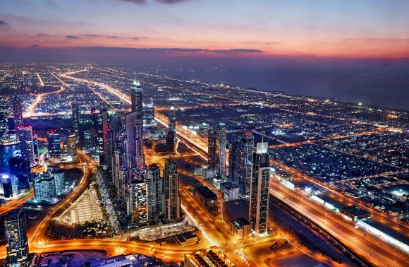 4 Days, 3 Nights Dubai Holiday Package – July/September 2021