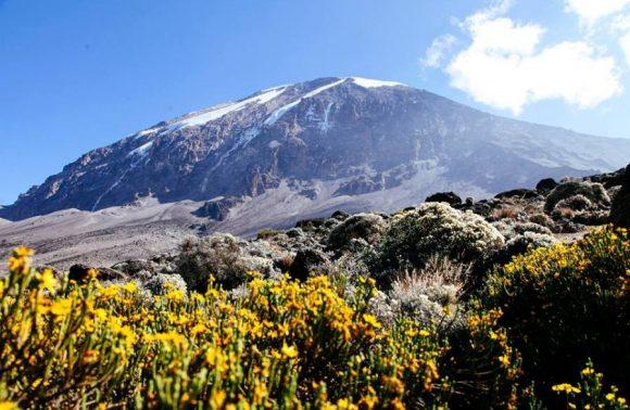 7 Days Mt Kilimanjaro Climbing – Marangu Route