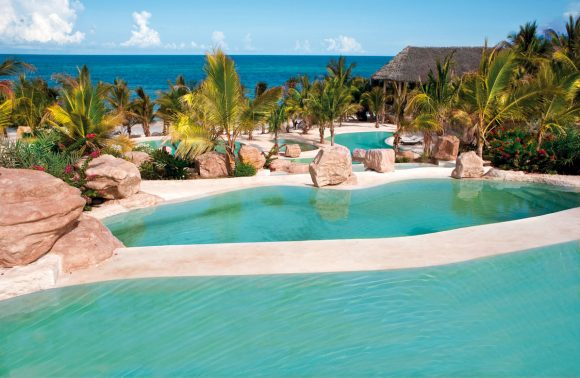 4 Days Mombasa Pre-Christmas Beach Packages