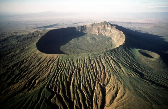 Mt Longonot Day Trip – on 21st April 2020 from kes 2,100