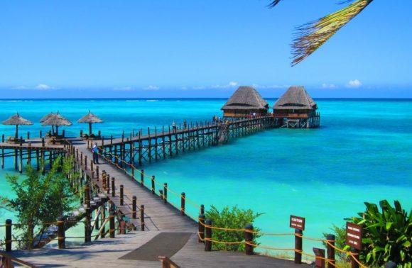 5 Days Zanzibar Holiday Packages April-June 2021