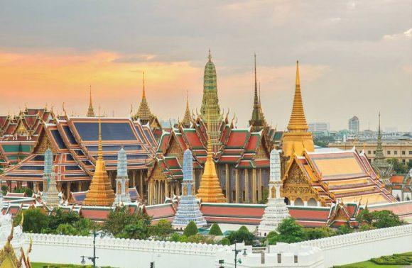 5 Days, 4 Nights Pattaya & Bangkok Christmas Holiday Package