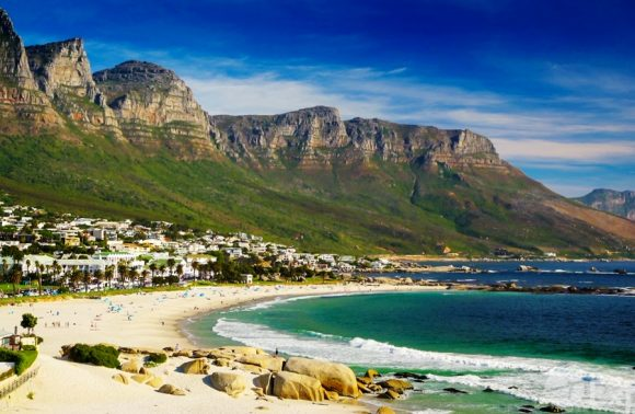 Cape Town Holiday Packages |  Low Season