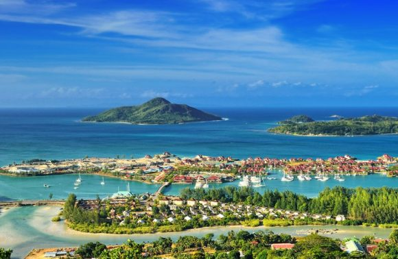 5 Days, 4 Nights Seychelles Holiday Packages