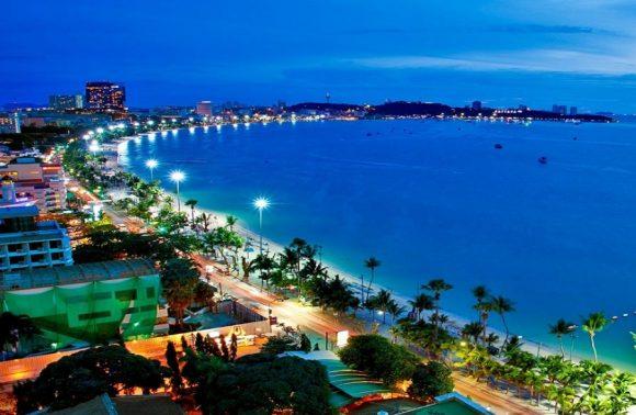 8 Days, 7 Nights Pattaya & Bangkok, Thailand Low season Holiday Package