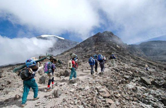 7 Days Mt Kilimanjaro Climbing – Umbwe Route