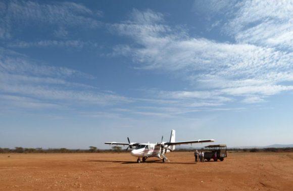 10 Days Amboseli, Samburu, Aberdares & Masai Mara Flying Safari