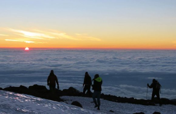 10 Days Mt Kilimanjaro – Lemosho Route