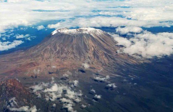 5 Days Kilimanjaro Climbing – Marangu Route