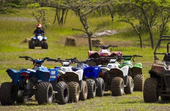 Chaka Ranch Day Trip