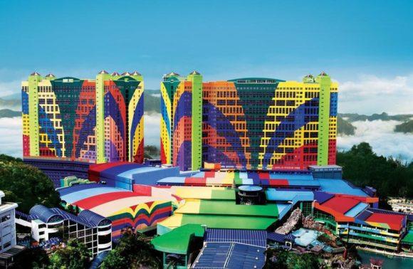 6, Days, 5nights Kuala Lumpur  Full Fun Package